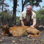 bruces hunt in zambia